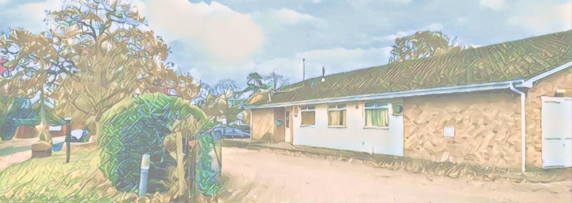 Swindon Village Hall landscape image